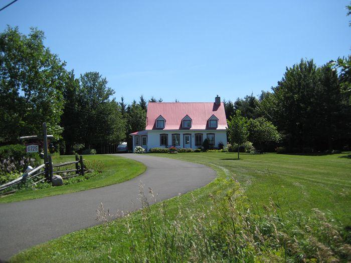 Belle maison à Lobinière - 02