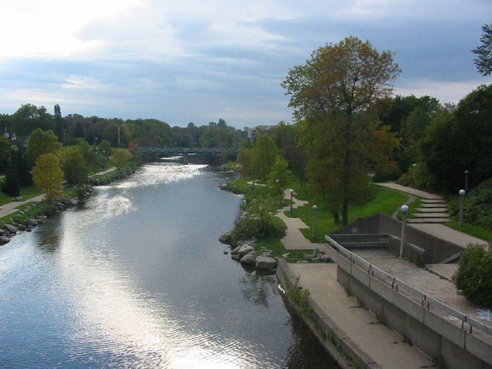 Rivière Saint-Charles - 10